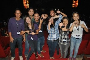 LifeBox South Luzon Convergence
