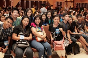 Our delegates from Victory Subic, one of our newest church plants!