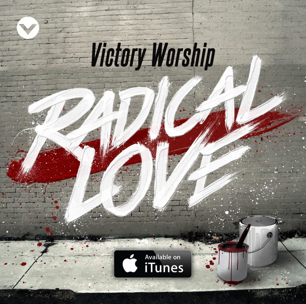 Radical Love - Available on iTunes