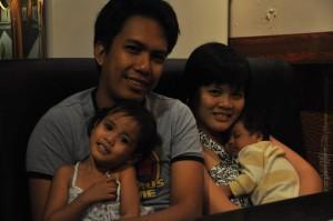 bautista-family