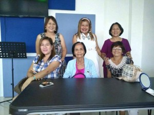 Nanay's Victory Group