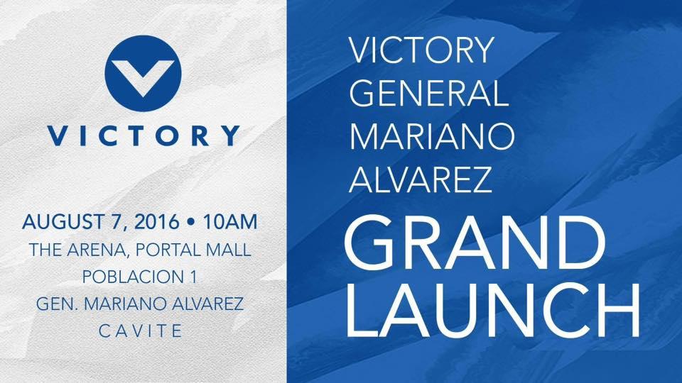 Launch Details - Victory Gen Mariano Alvarez