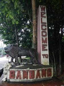 Victory Bambang Church in Nueva Vizcaya