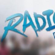 Radical V app banner