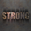 New Series: Strong
