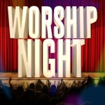 worship night_2012