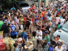 Typhoon Pedring Update: How Can we Help?
