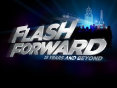 Victory Malate: Flash Forward!