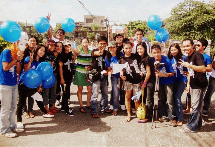 Victory Legazpi, Onse Anyos na!