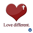 New Series: Love Different