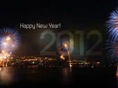 2012: Bring it on!