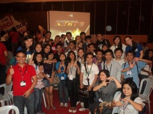 LifeBox North Luzon Convergence