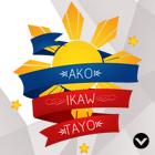 New Series: Ako, Ikaw, Tayo