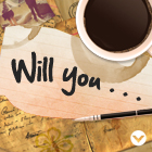 New Series: Will You . . .