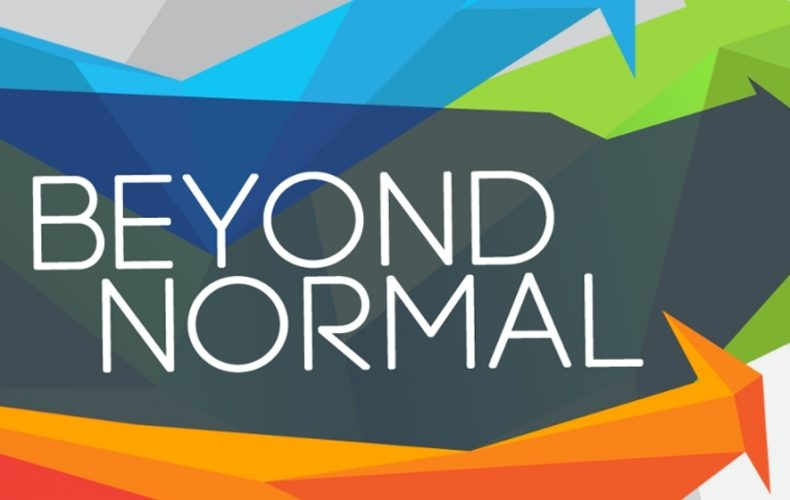 New Series: Beyond Normal