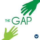 New Series: The Gap