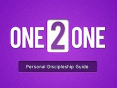 ONE 2 ONE App Now Available!