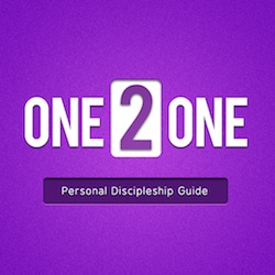 ONE 2 ONE App Now Available! | Victory - Honor God  Make Disciples
