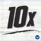 New Series: 10x