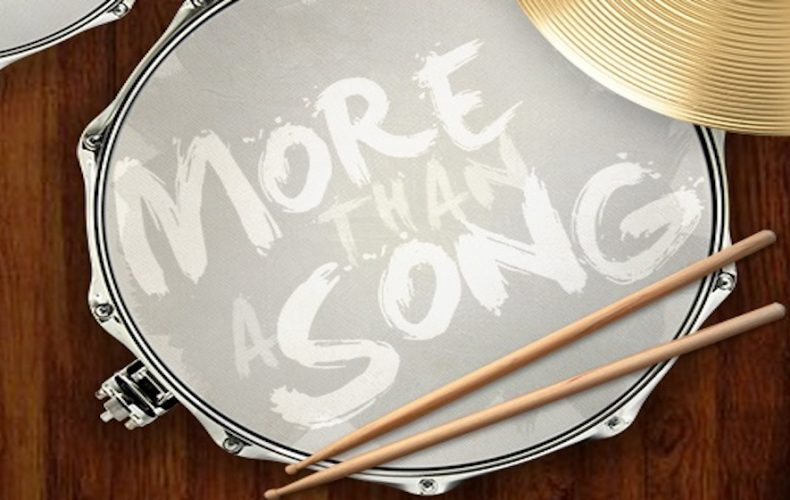 New Series: More Than a Song