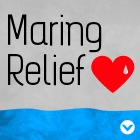 Relief Efforts for Maring Ongoing