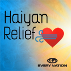 Haiyan Relief web icon