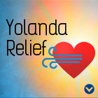 [Yolanda Update] Thank you for helping #Rebuild