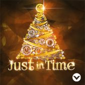 Just In Time Icon