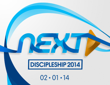 Victory group leaders come together for Discipleship 2014