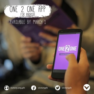 One 2 One Android