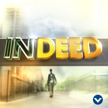 New Series: Indeed