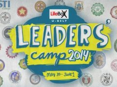 LifeBox Leaders Camp