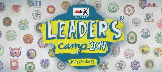 LifeBox Leaders Camp