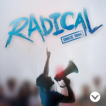New Series: Radical