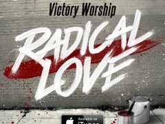 """RADICAL LOVE"" hits iTunes on September 12"
