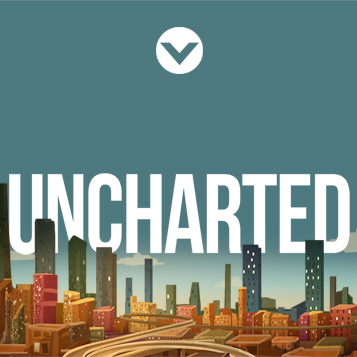 New Series: Uncharted