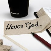 HONOR GOD_FA_ICON