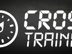 New Series: Cross-Training