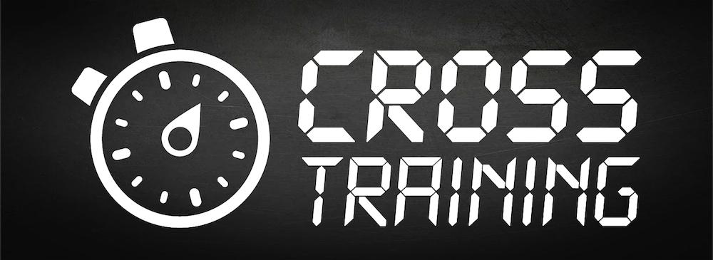 New Series: Cross-Training