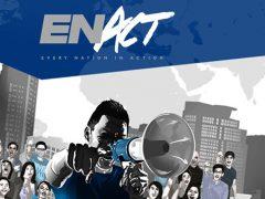New Series: ENACT