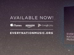 Every Nation Music releases new EP!