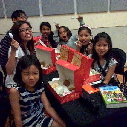 Finding Fulfillment in KIDS Church