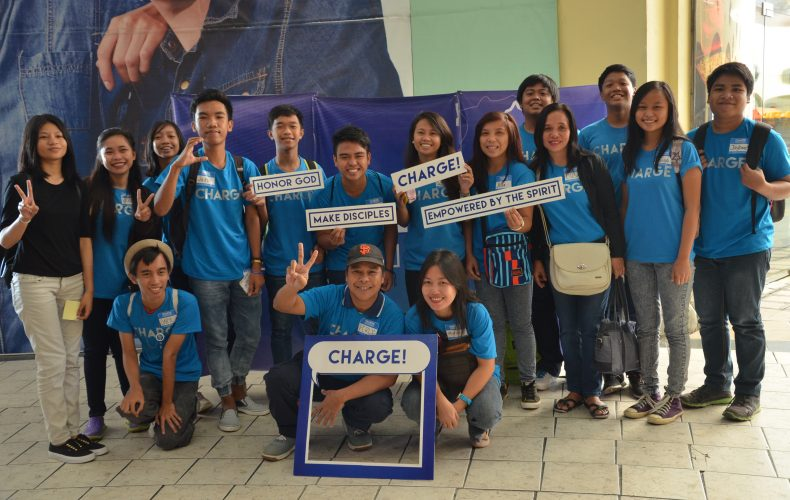 Discipleship 2016 held in La Union & the Cordilleras