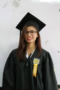 HS Graduation Photo