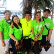 Adette Purto family