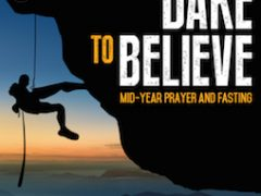 Daring to Believe for Miracles