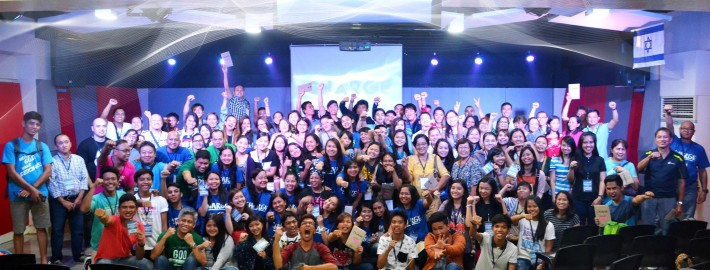 Victory Zamboanga is Now Ready to Charge!