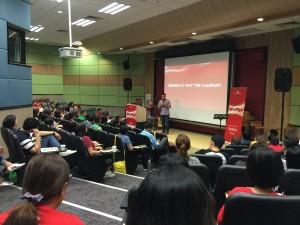 Macau and Hong Kong Discipleship Conference