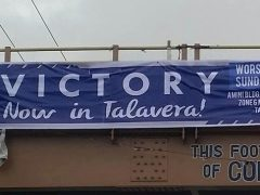 Another Victory Church in Nueva Ecija to Launch Soon