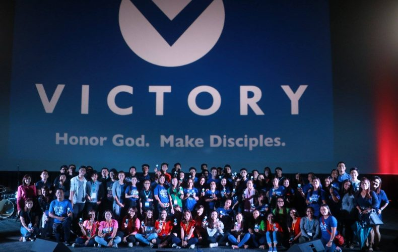 Victory Cabanatuan Launches New Worship Service